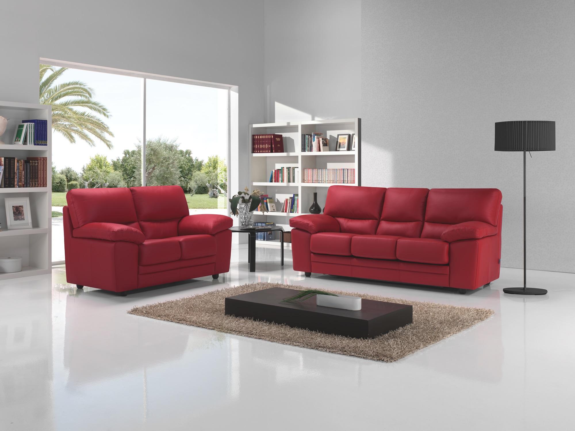 TANCREDI - Hand Made Sofa - Site
